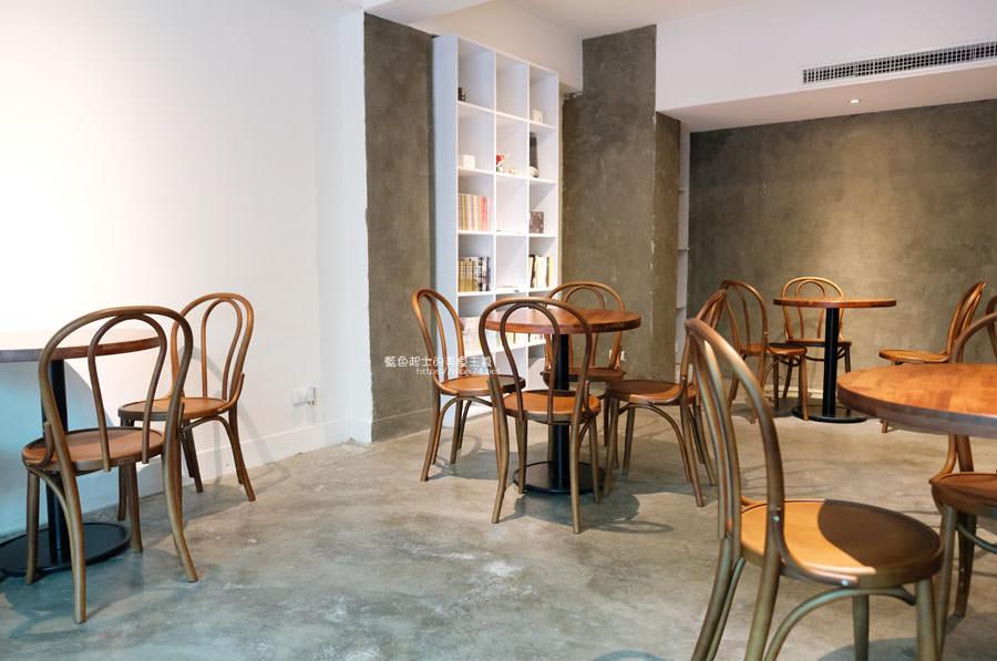 20190611205509 1 - 波魯克劇場│新面貌新地點的波魯克,廣三百貨巷弄咖啡館