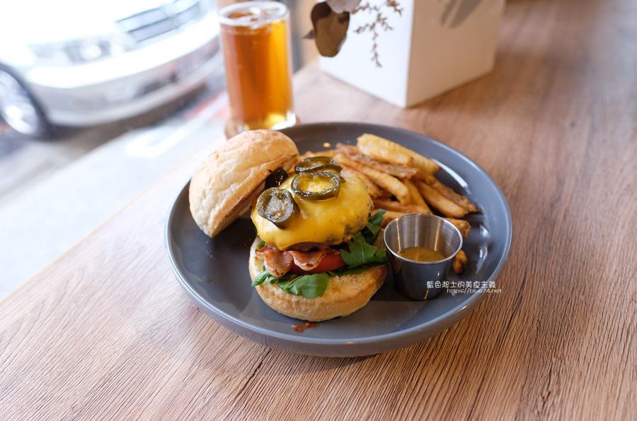 20190624010643 51 - GO HOME食研室-早午餐和漢堡為主,食材用心料理好吃,有喜歡