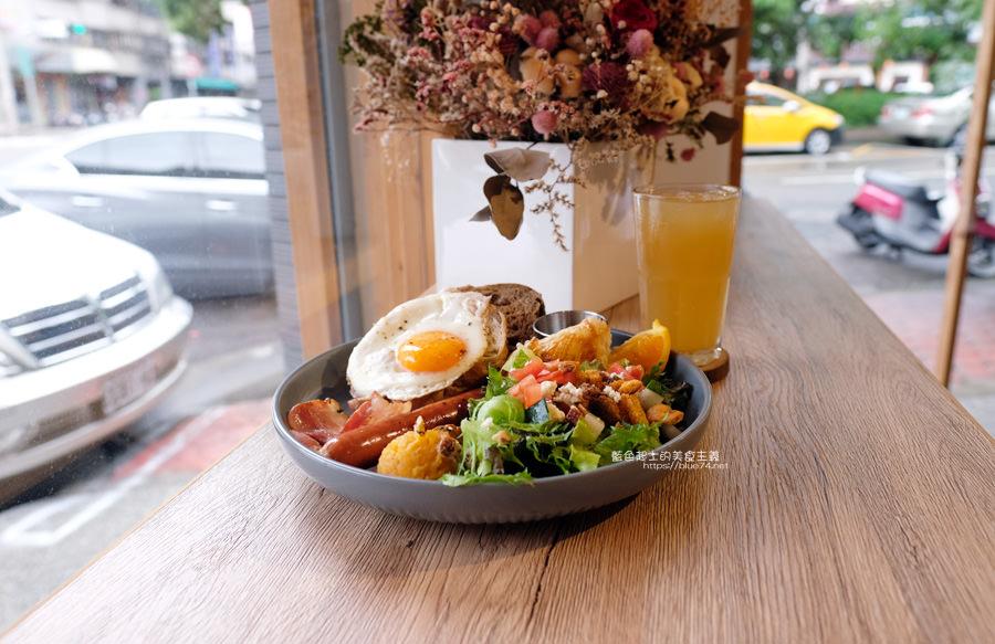 20190624010648 5 - GO HOME食研室-早午餐和漢堡為主,食材用心料理好吃,有喜歡