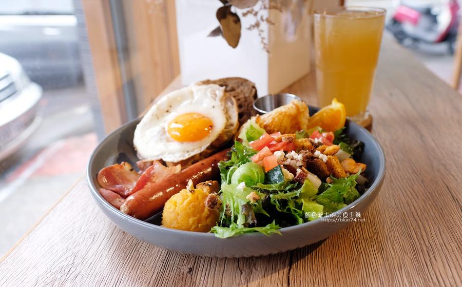 20190624010649 18 - GO HOME食研室-早午餐和漢堡為主,食材用心料理好吃,有喜歡