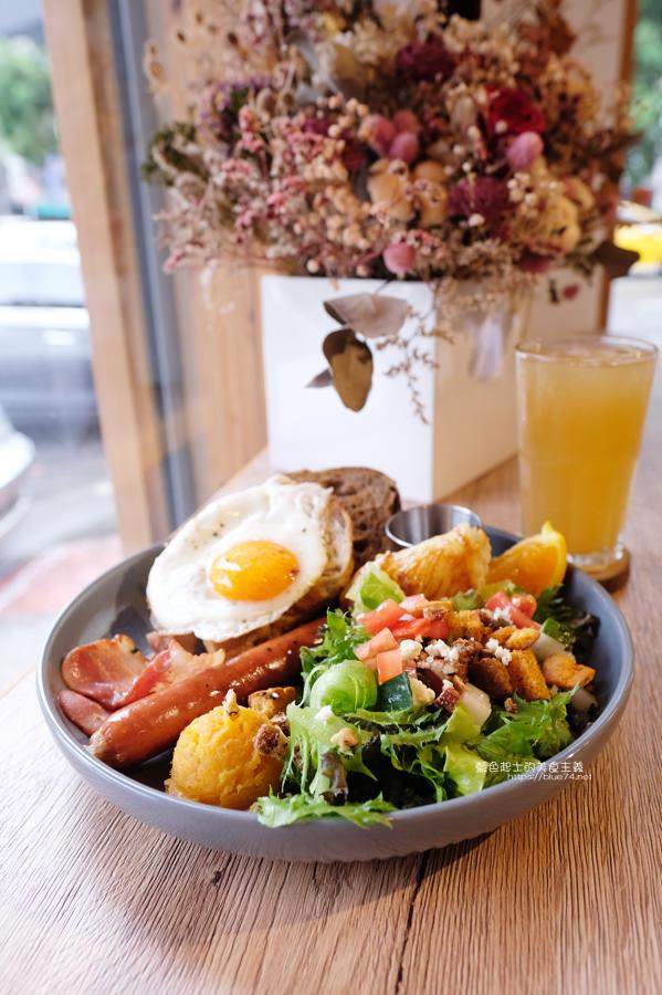 20190624010650 75 - GO HOME食研室-早午餐和漢堡為主,食材用心料理好吃,有喜歡