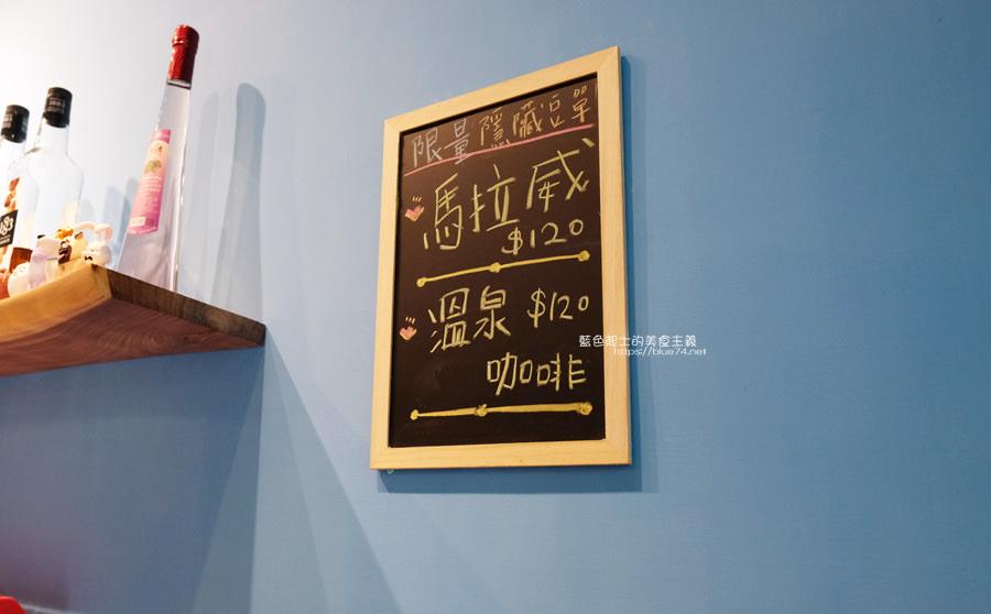 20190627124635 34 - 白白咖啡-太平超隱密巷弄咖啡館,店貓陪你度過咖啡時光