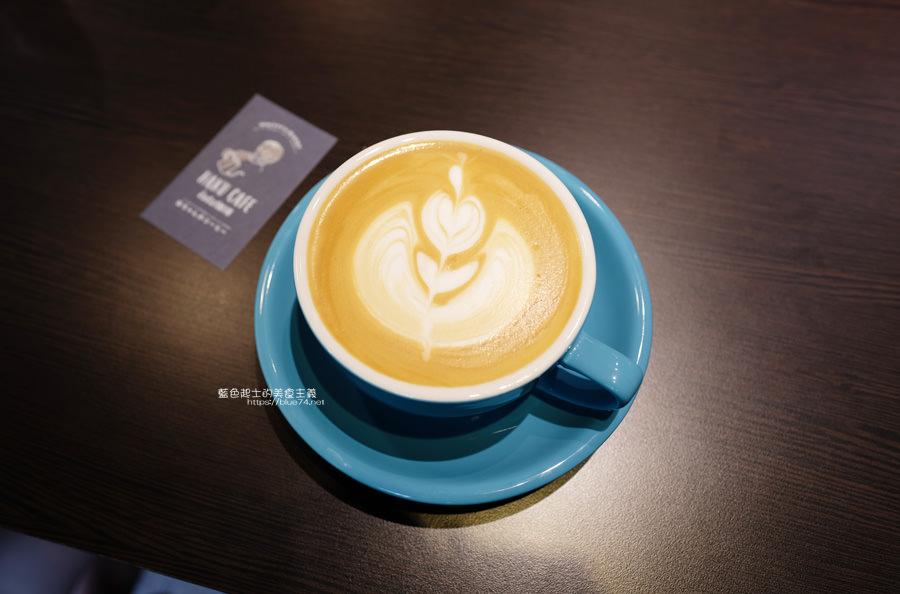 20190627124704 34 - 白白咖啡-太平超隱密巷弄咖啡館,店貓陪你度過咖啡時光