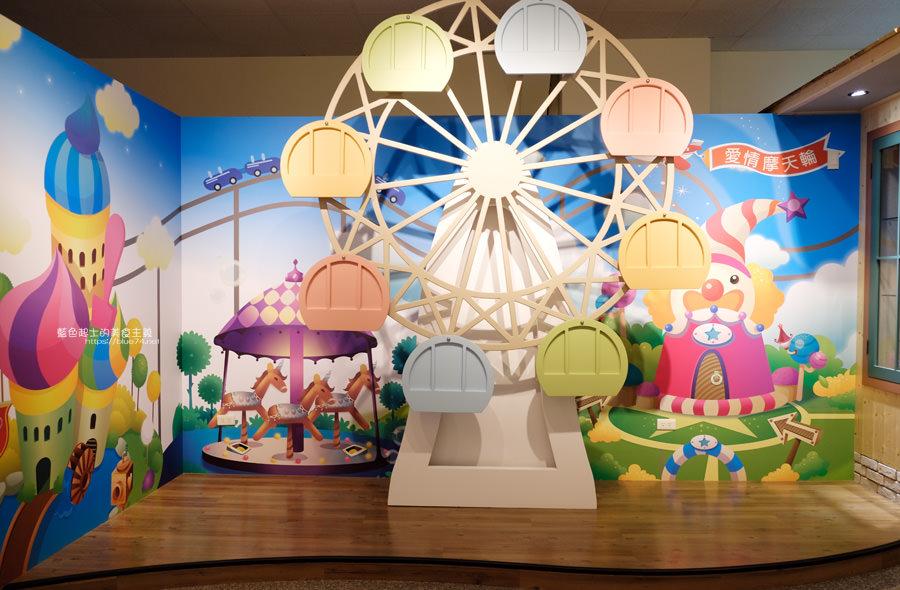 20190628005410 74 - 台灣現代音樂鈴博物館│6/29開幕當天免費參觀,還有小火車、草皮溜滑梯、螺旋梯瞭望台、跳跳床喔