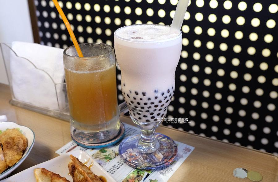 20190712121715 37 - 紫壁栽手作食與茶-三十幾年複合式泡沫紅茶店,茶點簡餐與茶葉,雞排必點,近中華夜市和萬代福