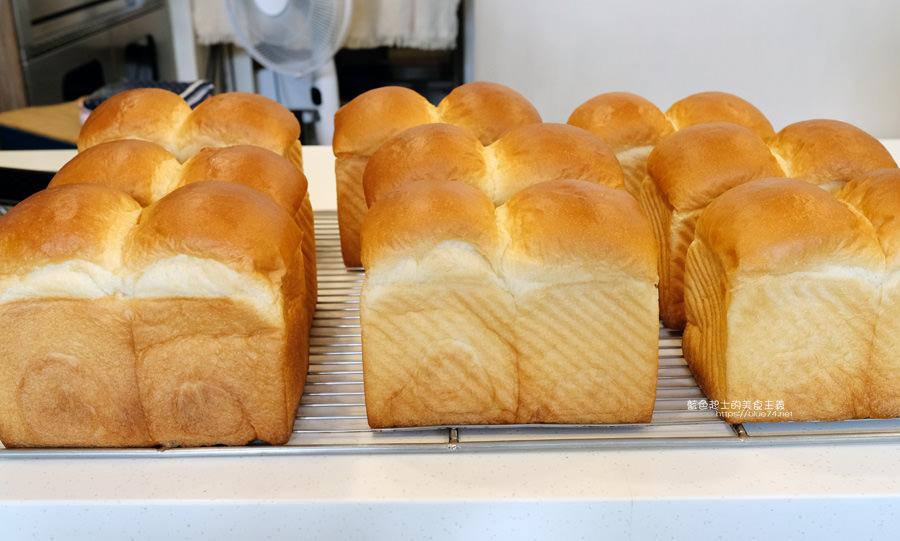 20190713010454 53 - 有點麵包-只營業星期五六,建議提前預訂再取貨,老闆娘有正,進門要脫鞋喔,豐樂公園旁