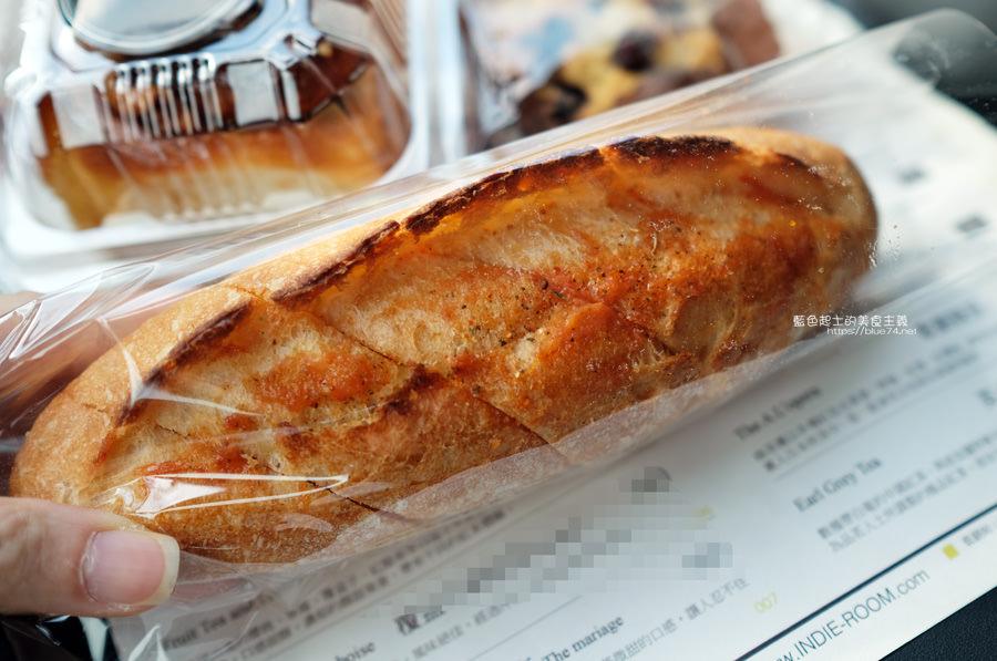 20190713010519 56 - 有點麵包-只營業星期五六,建議提前預訂再取貨,老闆娘有正,進門要脫鞋喔,豐樂公園旁