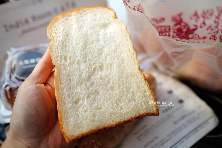 20190713010521 45 - 有點麵包-只營業星期五六,建議提前預訂再取貨,老闆娘有正,進門要脫鞋喔,豐樂公園旁