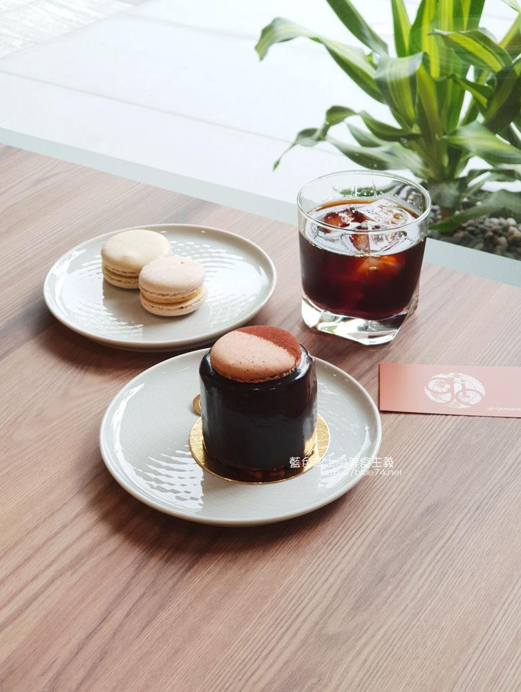 20190801123307 28 - Gio patisserie-北屯區法式甜點專賣店,一家人的凝聚力