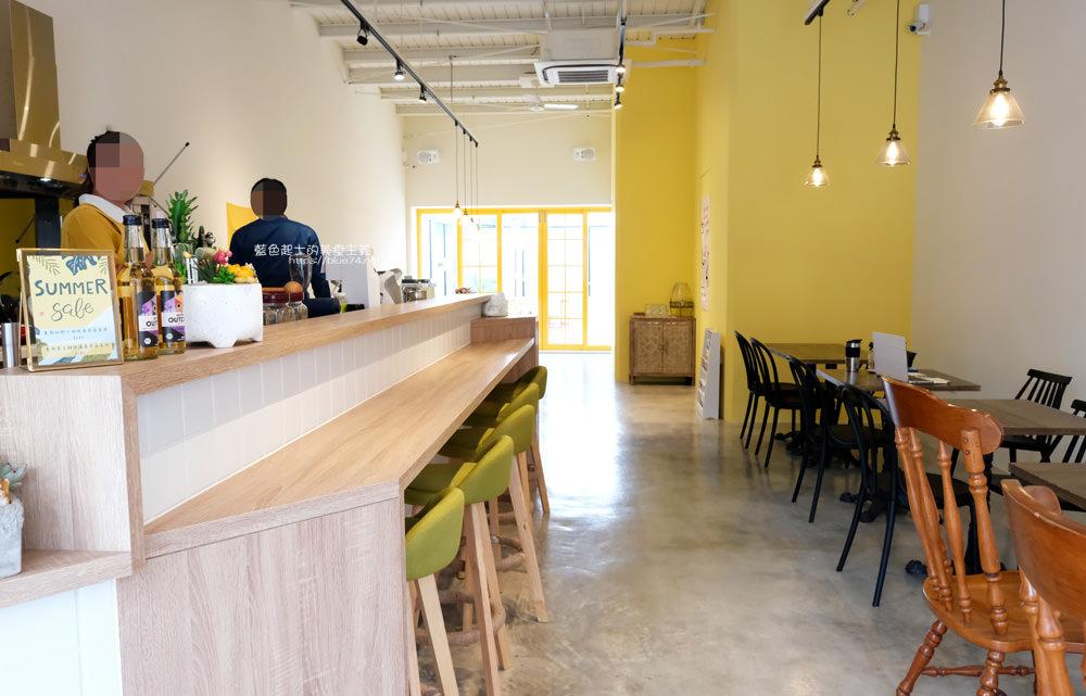20190803004917 72 - 中城咖啡-結合有機咖啡與婚禮企劃咖啡館,親子友善,販售雞蛋糕、吉拿棒、溫沙拉、濃湯跟咖啡等