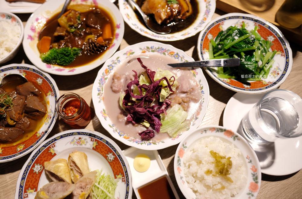 20190807123815 59 - 馨苑小料理飲食空間-少少人也能吃的台菜料理,知名台菜餐廳膳馨品牌,假日建議提前訂位