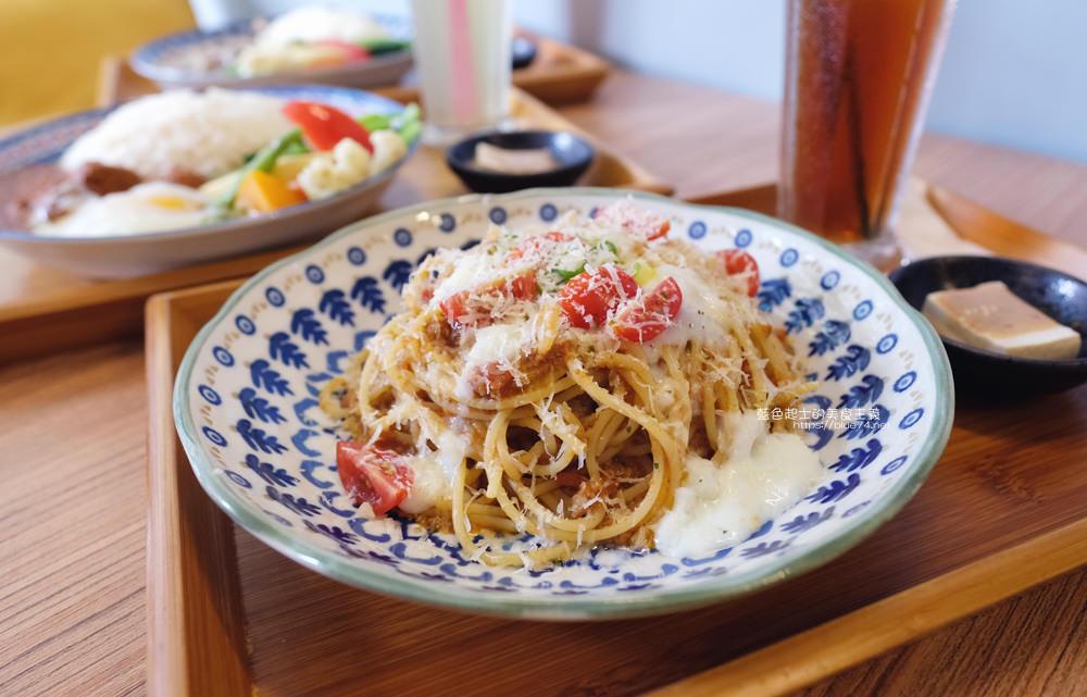 台中北區│Corico咖哩食所-親切溫馨店家,日式和印度咖哩各有特色,味道濃郁份量飽足