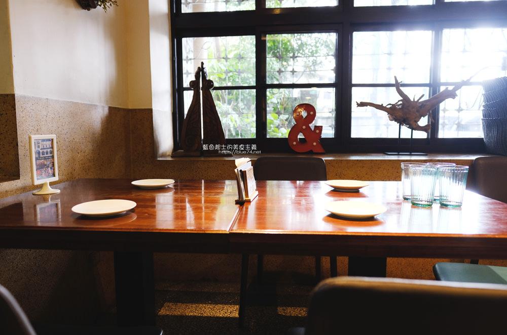 20190813184749 96 - 十二月粥品茶飲私房菜-五十年洋房庭院老宅變身餐廳,對潮汕砂鍋粥的熱愛,將飲茶休閒文化帶入餐館