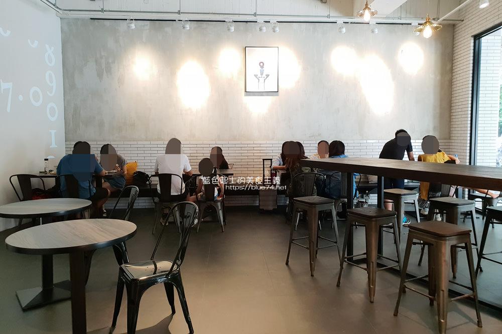 20190819120215 78 - Nplus cafe'台中科博館前早午餐、手作甜點、咖啡茶飲和三明治
