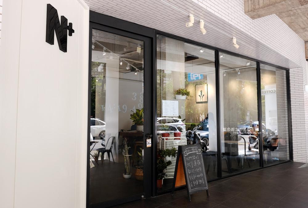 20190819120217 19 - Nplus cafe'台中科博館前早午餐、手作甜點、咖啡茶飲和三明治