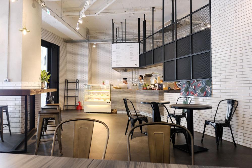 20190819120224 18 - Nplus cafe'台中科博館前早午餐、手作甜點、咖啡茶飲和三明治