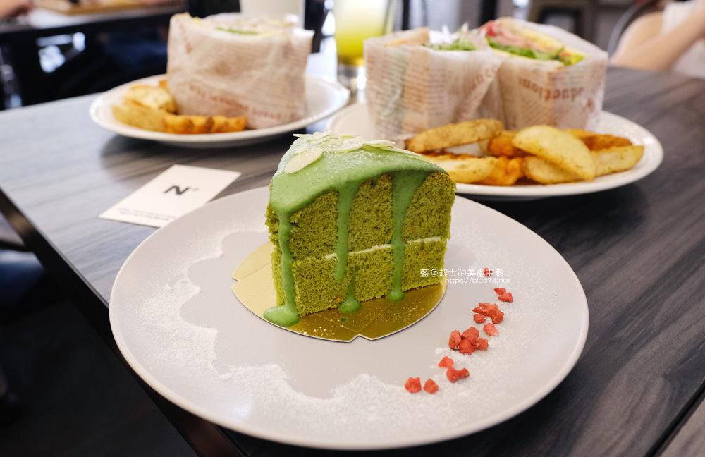 20190819120247 82 - Nplus cafe'台中科博館前早午餐、手作甜點、咖啡茶飲和三明治