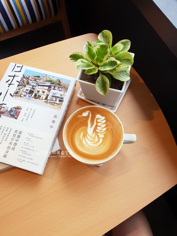 20190823164343 42 - 波紋咖啡│舒適享受咖啡和甜點的空間,大里喝咖啡的新地方