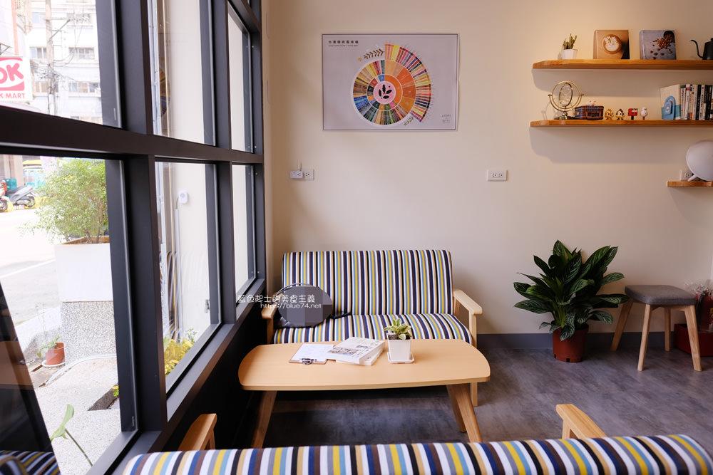 20190823164344 16 - 波紋咖啡│舒適享受咖啡和甜點的空間,大里喝咖啡的新地方