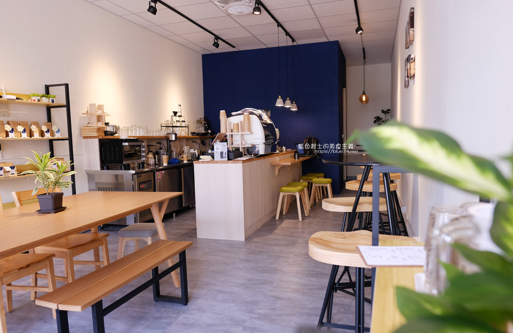 20190823164344 17 - 波紋咖啡│舒適享受咖啡和甜點的空間,大里喝咖啡的新地方
