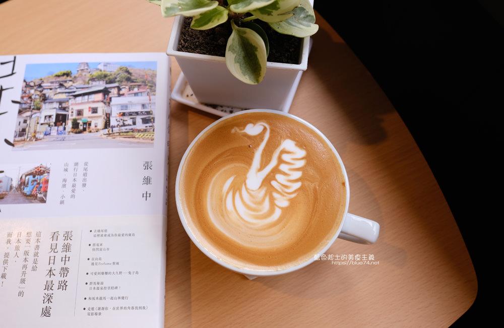 20190823164347 49 - 波紋咖啡│舒適享受咖啡和甜點的空間,大里喝咖啡的新地方