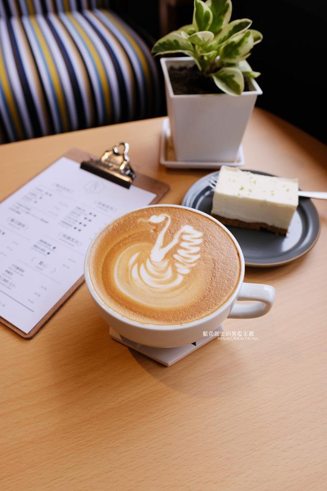 20190823165853 66 - 波紋咖啡│舒適享受咖啡和甜點的空間,大里喝咖啡的新地方