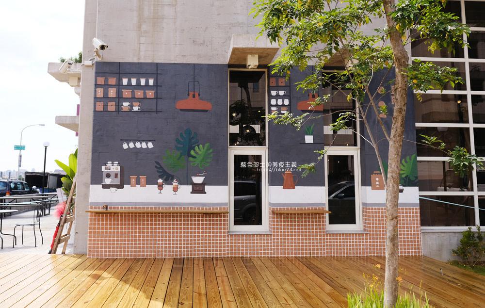 20190906160702 21 - 天亮了咖啡餐食館│陽光盒子新品牌,好拍明亮空間,多樣中式餐點、佐茶點心、咖啡三明治