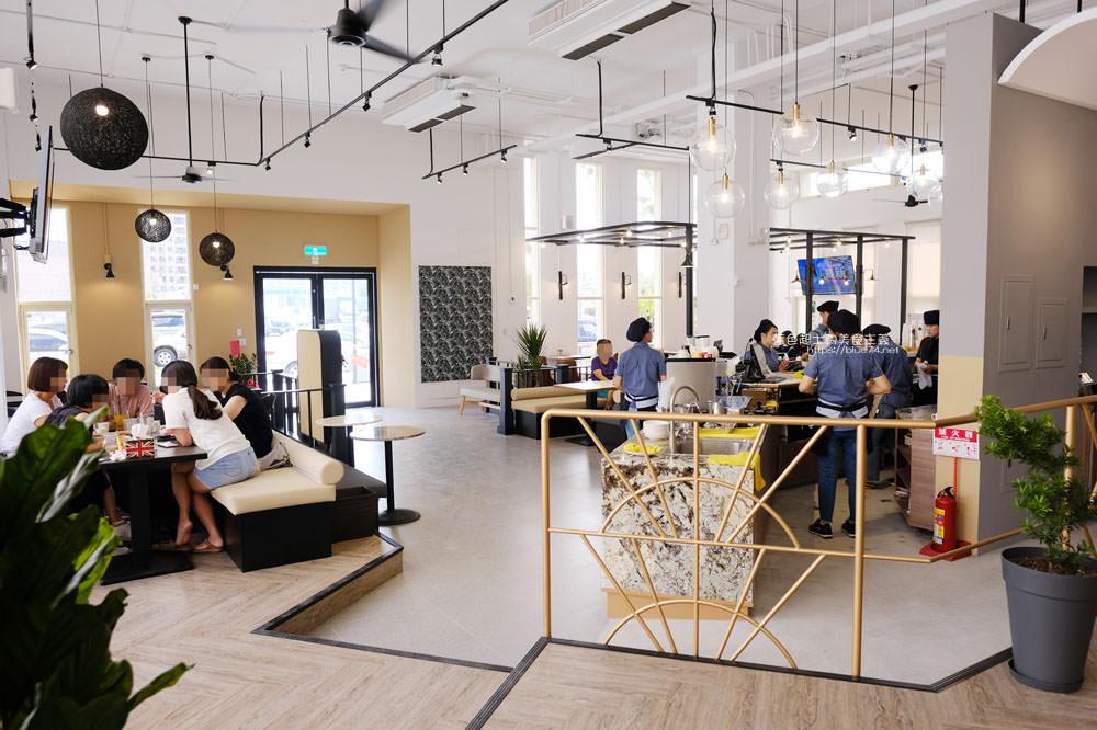 20190906160706 62 - 天亮了咖啡餐食館│陽光盒子新品牌,好拍明亮空間,多樣中式餐點、佐茶點心、咖啡三明治