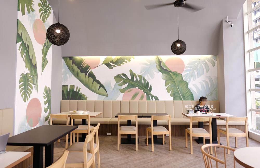 20190906160707 49 - 天亮了咖啡餐食館│陽光盒子新品牌,好拍明亮空間,多樣中式餐點、佐茶點心、咖啡三明治