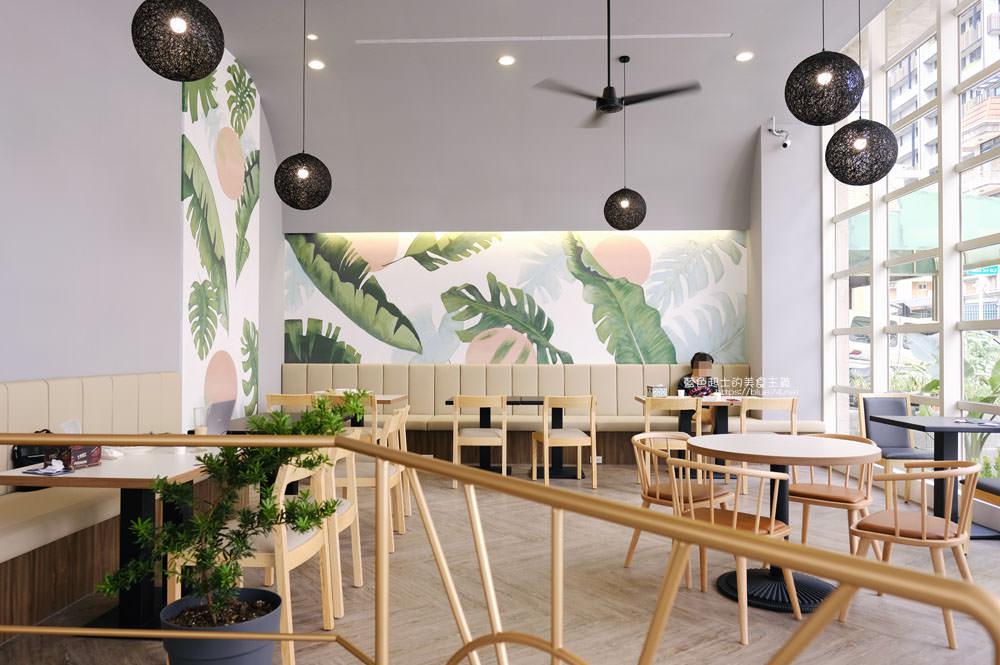 20190906160707 94 - 天亮了咖啡餐食館│陽光盒子新品牌,好拍明亮空間,多樣中式餐點、佐茶點心、咖啡三明治