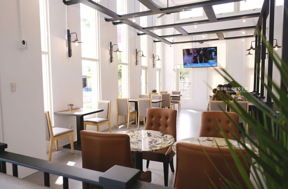20190906160708 76 - 天亮了咖啡餐食館│陽光盒子新品牌,好拍明亮空間,多樣中式餐點、佐茶點心、咖啡三明治