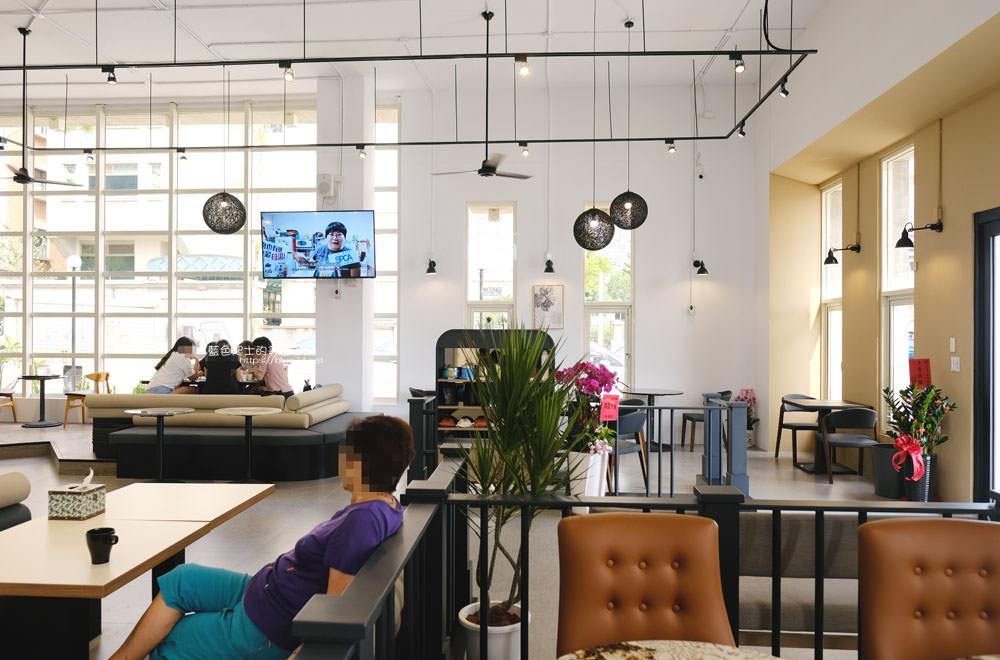 20190906160709 10 - 天亮了咖啡餐食館│陽光盒子新品牌,好拍明亮空間,多樣中式餐點、佐茶點心、咖啡三明治