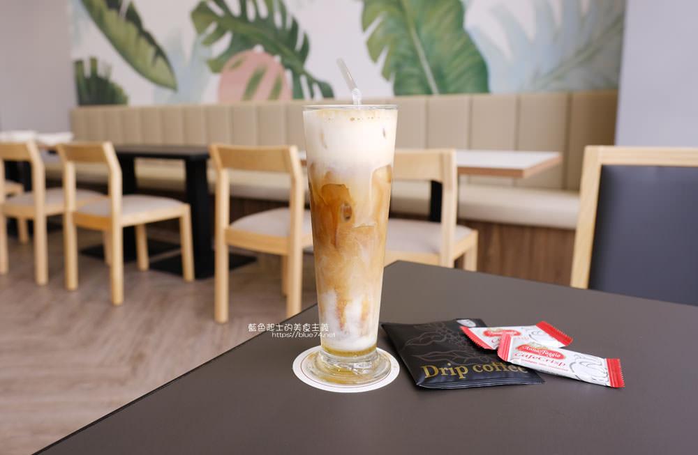 20190906160710 59 - 天亮了咖啡餐食館│陽光盒子新品牌,好拍明亮空間,多樣中式餐點、佐茶點心、咖啡三明治