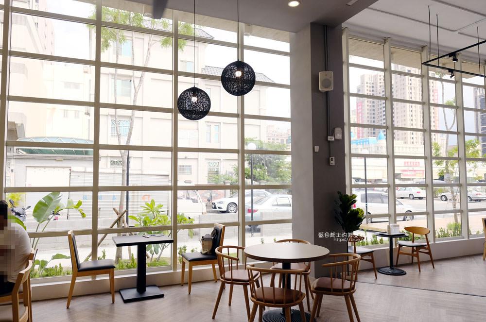 20190906160710 92 - 天亮了咖啡餐食館│陽光盒子新品牌,好拍明亮空間,多樣中式餐點、佐茶點心、咖啡三明治