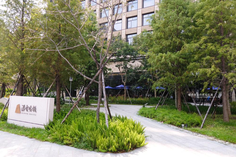 20191004220114 51 - 比斯奎爾烘焙坊-逢甲商圈不限時插座咖啡廳,環境漂亮好拍,浮雲客棧飯店一樓