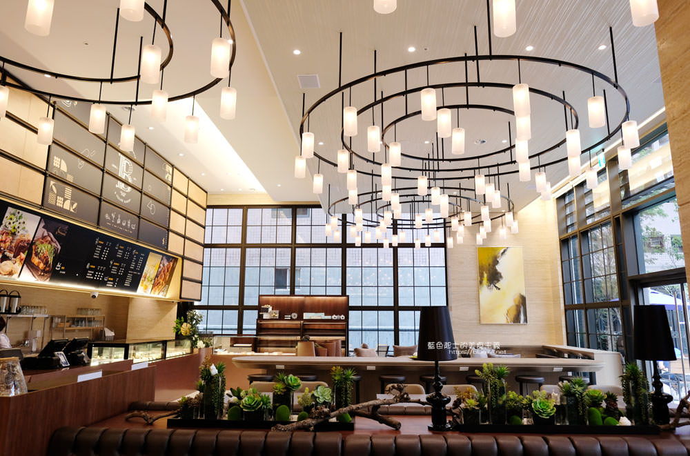 20191004220123 83 - 比斯奎爾烘焙坊-逢甲商圈不限時插座咖啡廳,環境漂亮好拍,浮雲客棧飯店一樓