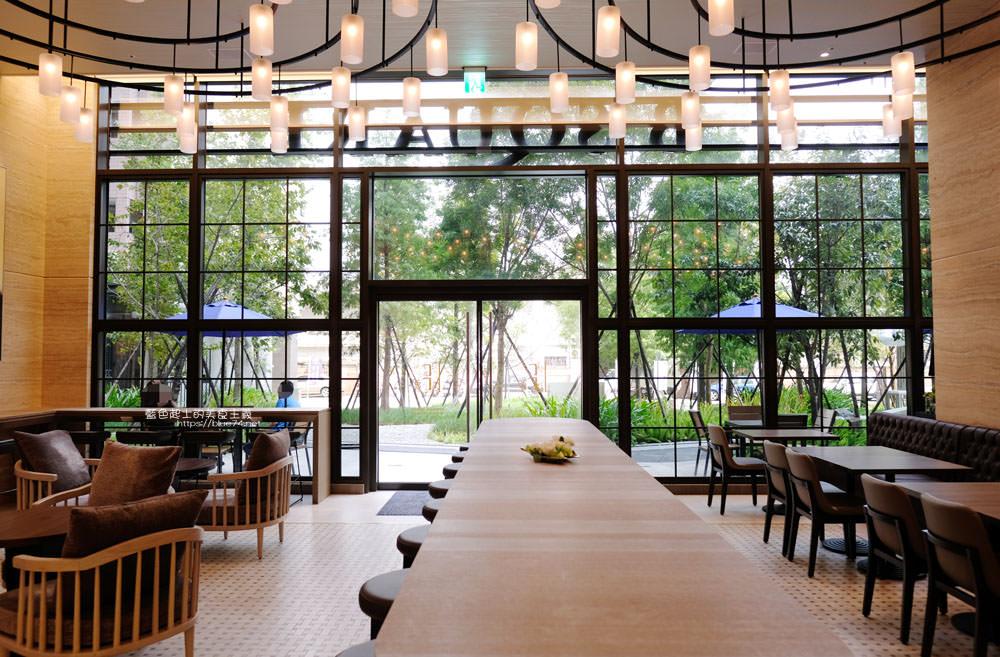 20191004220130 16 - 比斯奎爾烘焙坊-逢甲商圈不限時插座咖啡廳,環境漂亮好拍,浮雲客棧飯店一樓