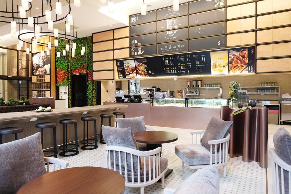 20191004220133 55 - 比斯奎爾烘焙坊-逢甲商圈不限時插座咖啡廳,環境漂亮好拍,浮雲客棧飯店一樓