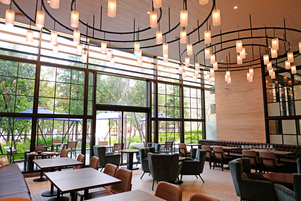 20191004220136 34 - 比斯奎爾烘焙坊-逢甲商圈不限時插座咖啡廳,環境漂亮好拍,浮雲客棧飯店一樓