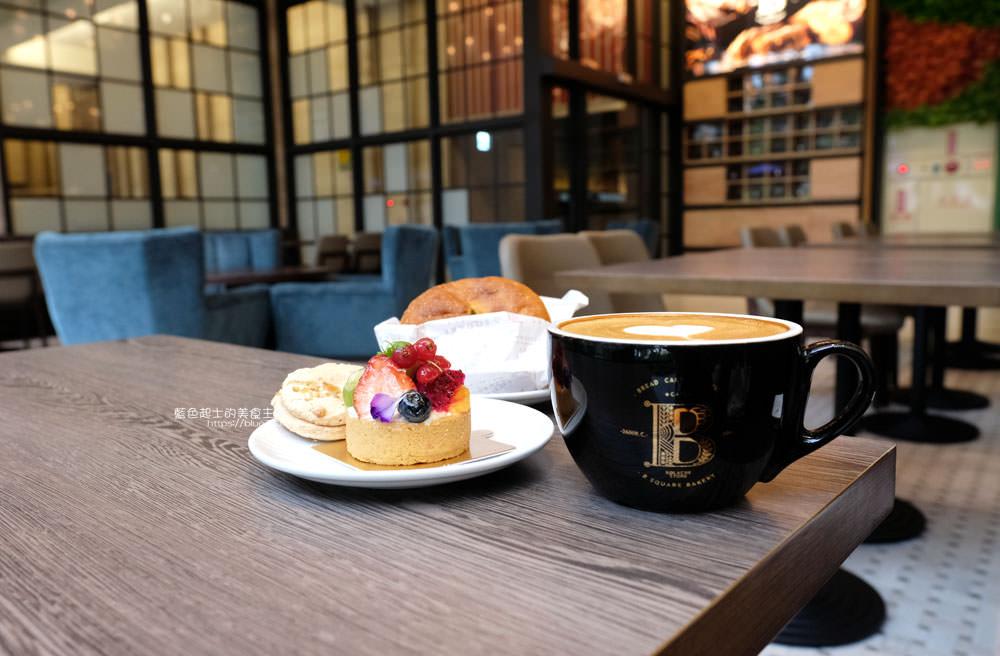 20191004220146 12 - 比斯奎爾烘焙坊-逢甲商圈不限時插座咖啡廳,環境漂亮好拍,浮雲客棧飯店一樓