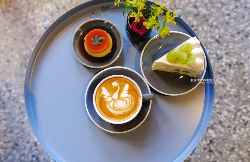 20191017160155 13 - 駿咖啡│豐原推薦咖啡館,咖啡和甜點及布丁表現都不錯,咖啡一條街,太平洋百貨斜對面巷內