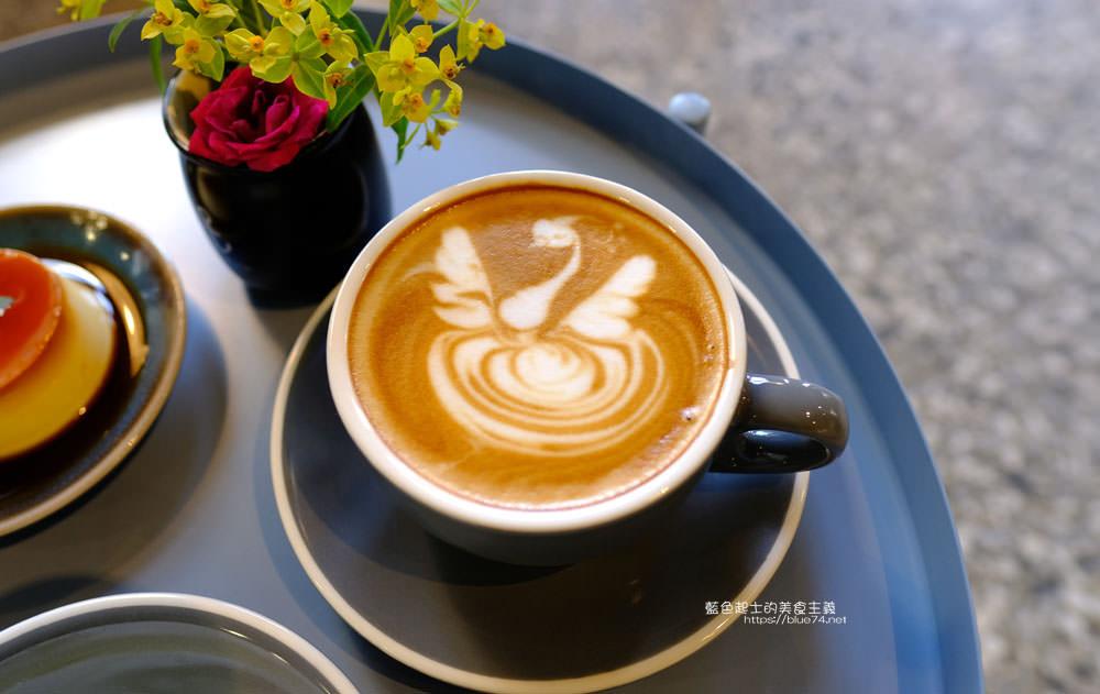 20191017160155 70 - 駿咖啡│豐原推薦咖啡館,咖啡和甜點及布丁表現都不錯,咖啡一條街,太平洋百貨斜對面巷內