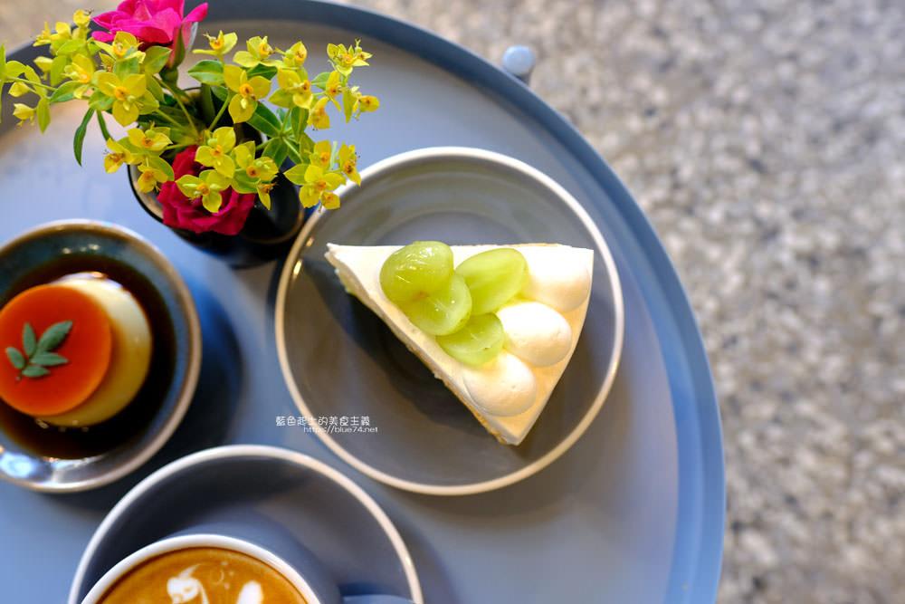 20191017160156 59 - 駿咖啡│豐原推薦咖啡館,咖啡和甜點及布丁表現都不錯,咖啡一條街,太平洋百貨斜對面巷內