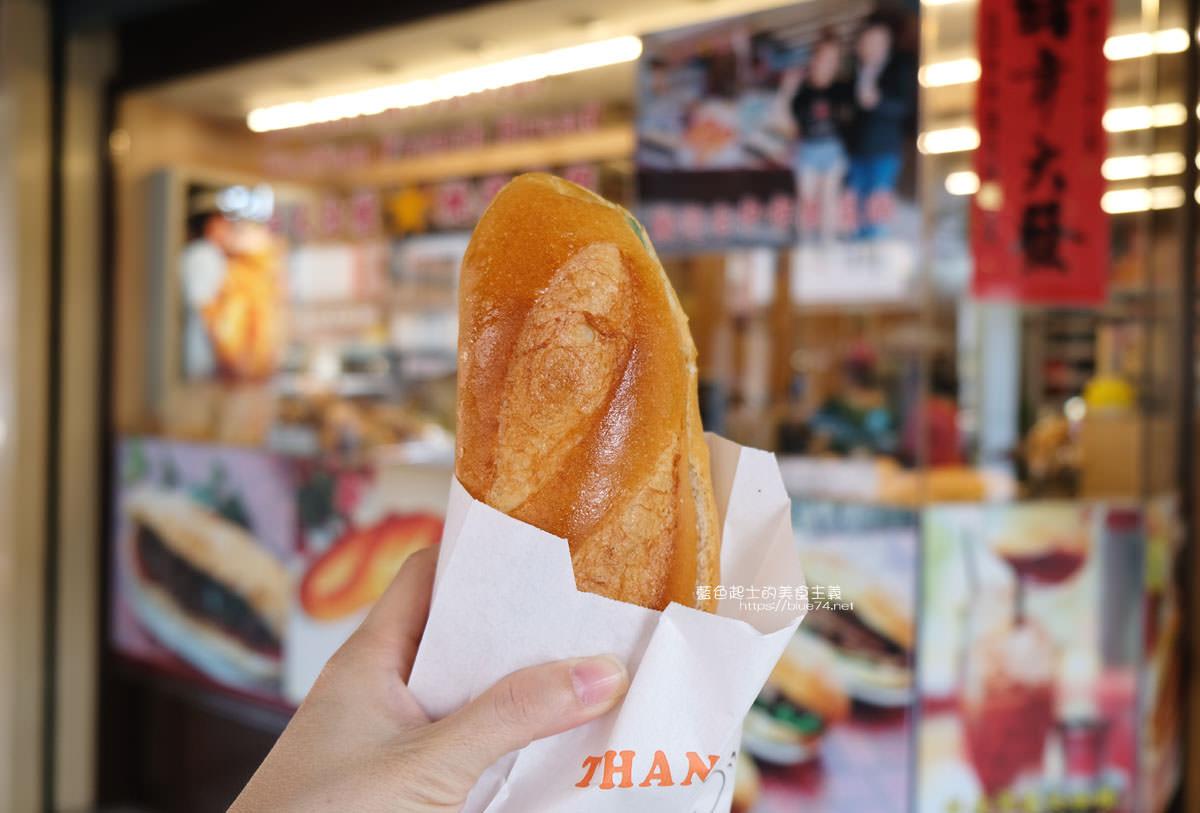 20191110133241 16 - 台中越南法國麵包工藝│推招牌綜合夾心麵包,口味多樣,每天出爐、批發零售