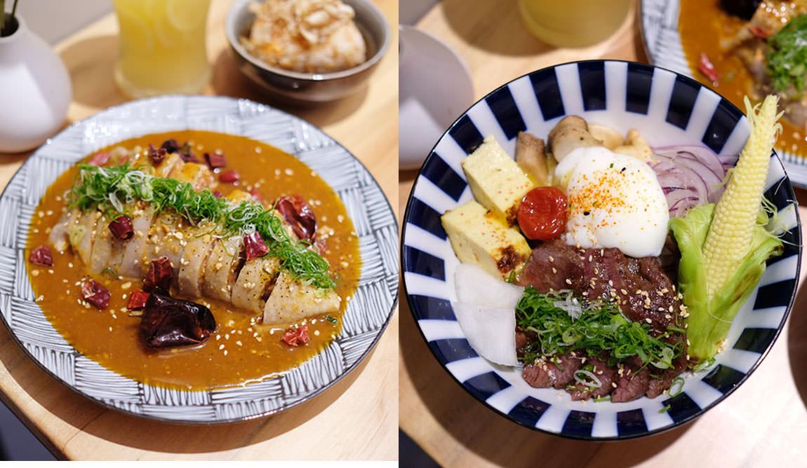 台中西屯│慕時食飲空間-中科商圈推薦餐廳,餐點美味料理用心,值得再訪