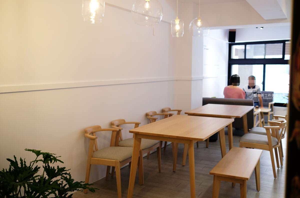 20191227012650 75 - 悅癮咖啡│文心森林公園旁的早午餐、咖啡和甜點店,附近就有便利的收費停車場