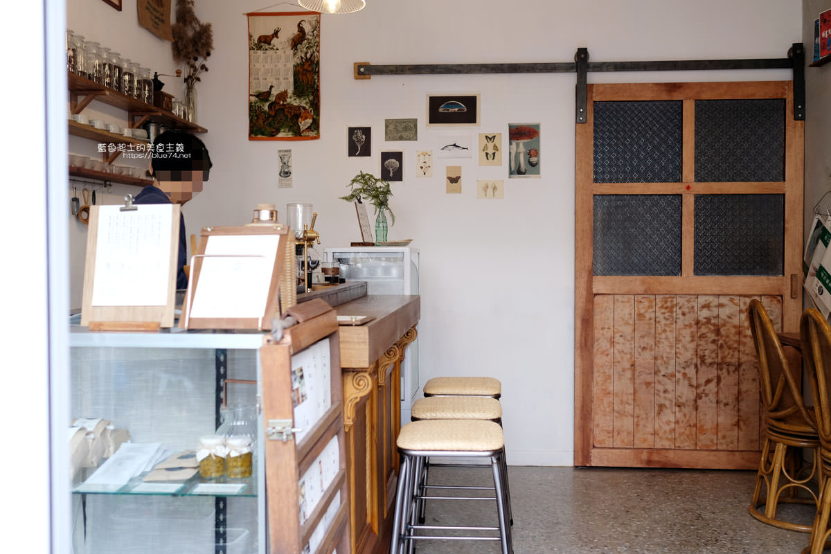 20200104182146 94 - 細水焙煎所|預約制自家烘焙咖啡,最近很夯的老屋庭院甜點咖啡