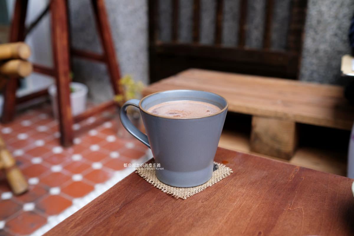 20200104185826 74 - 細水焙煎所|預約制自家烘焙咖啡,最近很夯的老屋庭院甜點咖啡