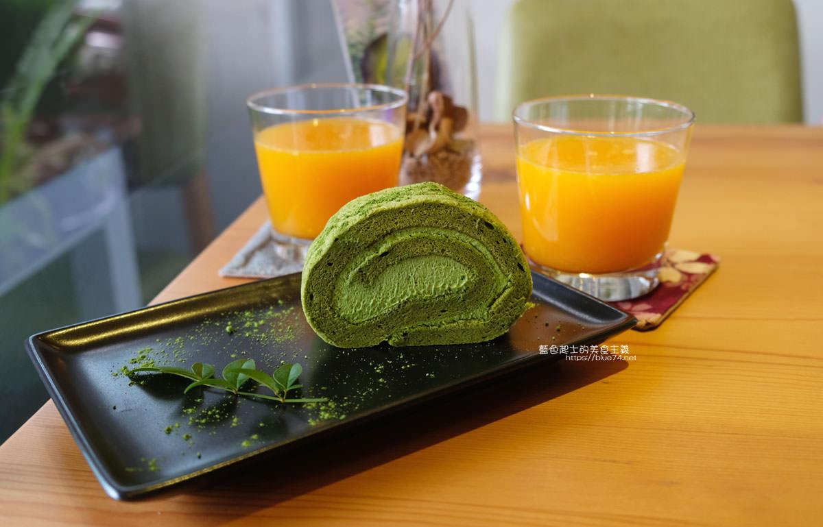 20200111103839 29 - Yasumi cafe│台中最強拉花,孔雀和金魚及蝴蝶躍入咖啡中