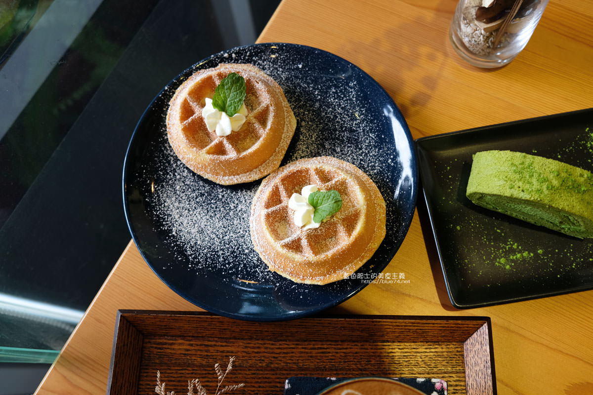 20200111103851 94 - Yasumi cafe│台中最強拉花,孔雀和金魚及蝴蝶躍入咖啡中